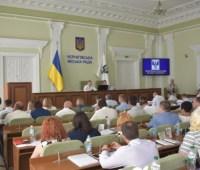 В Чернигове просят Кабмин разобраться с ценами на газ и проблемами теплогенерации