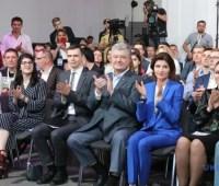 """В """"Европейской солидарности"""" назначили президиум партии"""