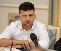 Зеленский планирует вынести вопрос вступления в НАТО на референдум