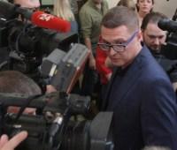 """СБУ отказалась показать декларацию Баканова - """"Схемы"""""""