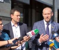 В НФ заявляют, что предоставили доказательства существования коалиции