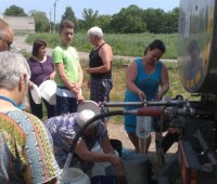 На Донетчине шесть населенных пунктов — более неделю без воды