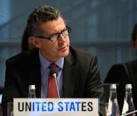 """США в ОБСЕ: Россия должна распустить так называемые """"ДНР"""" и """"ЛНР"""""""