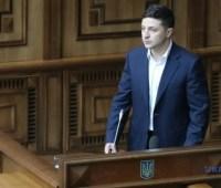 Роспуск Рады: Зеленский надеется, что КСУ примет справедливое решение