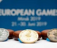 НОК Украины призвал поддержать сборную команду на II Европейских играх