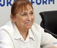 Бекешкина назвала политсилу, избиратели которой против миротворцев ООН на Донбассе