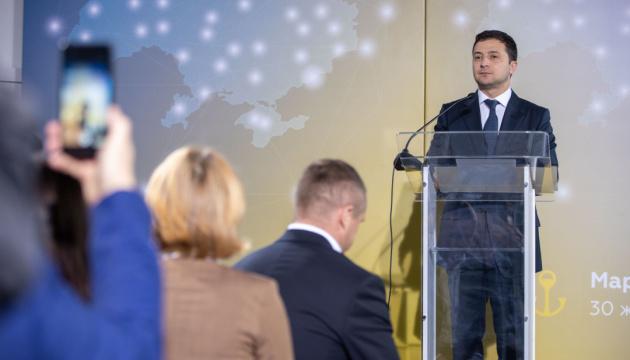 Ukraina musi przejść trzy etapy w drodze do zakończenia wojny - Prezydent