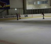 Ледовую арену в Калуше планируют передать местной громаде