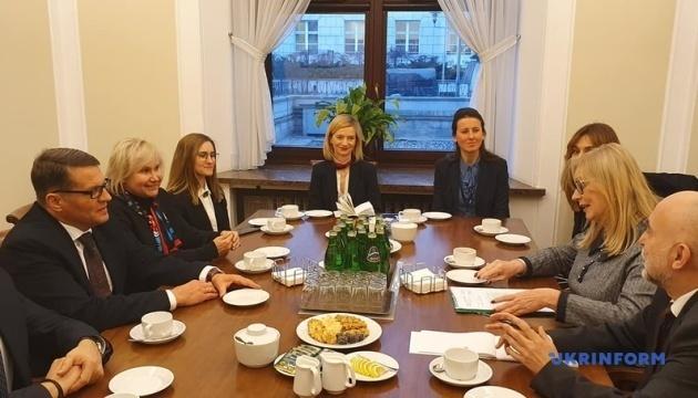W polskim Parlamencie chcą zorganizować spotkanie z byłymi więźniami Kremla