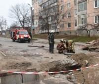 В Светловодске без тепла остаются 16 домов, два садика и школа