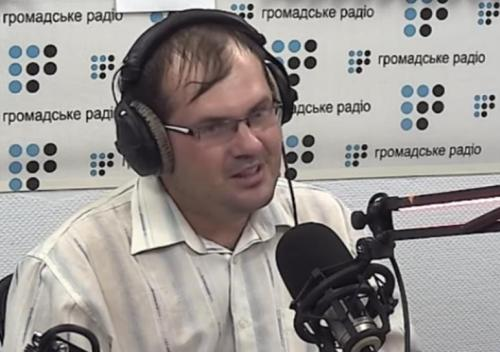 Олег Андрос