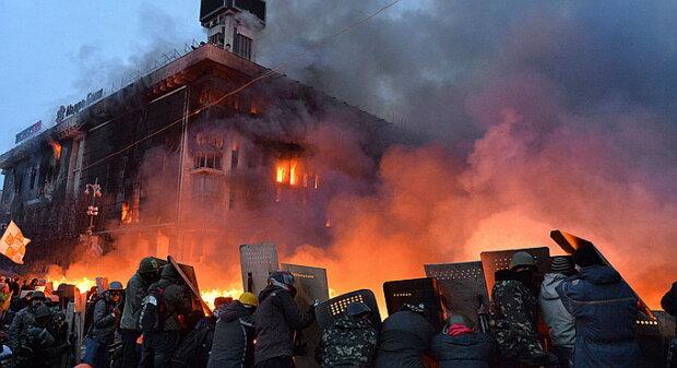 Після подій на Майдані, частину співробітників «Альфа» притягнули до слідства