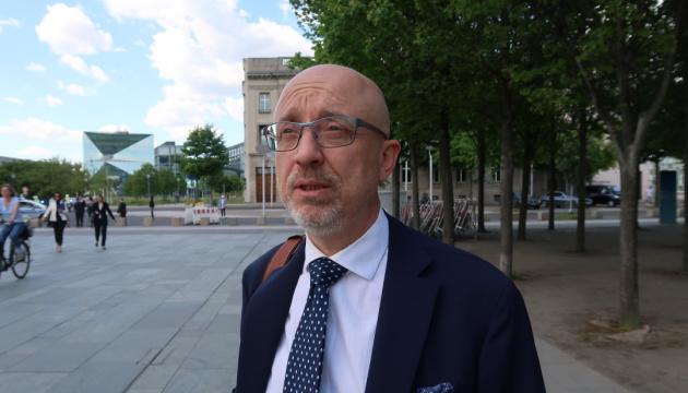 Резніков - про статтю Путіна: Це демонстрація страхів і зізнання у банкрутстві