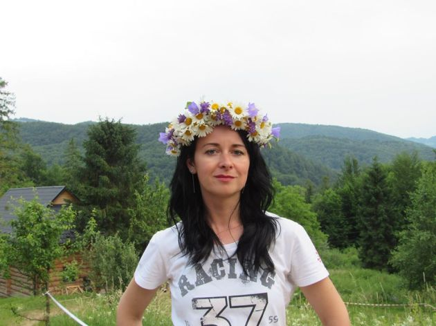 Вікторія Яремин
