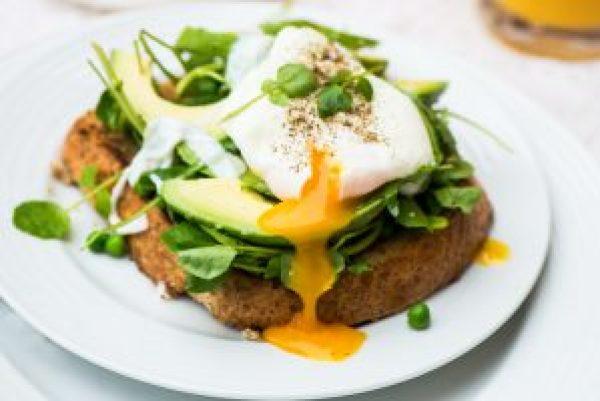 Dieta fix la fix- meniu mic dejun