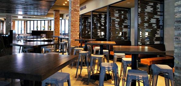 Restaurants Closest United Center