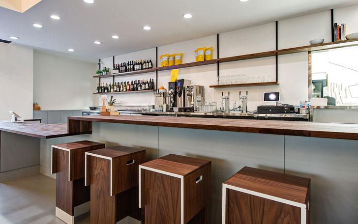 Best Ozu East Kitchen Los Angeles Urbandaddy