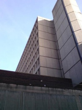 St James Centre Demolition Approved February 2009 News Architecture In Profile The