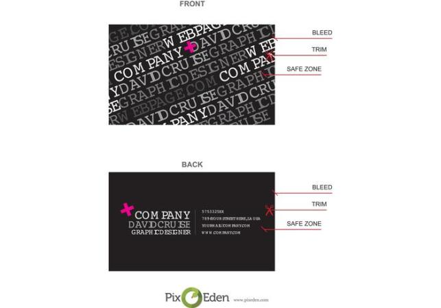 Free Creative Business Cards Vectors Creative Business Cards Vectors
