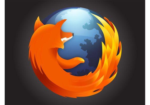 Mozilla Firefox Logo - Download Free Vectors, Clipart ...