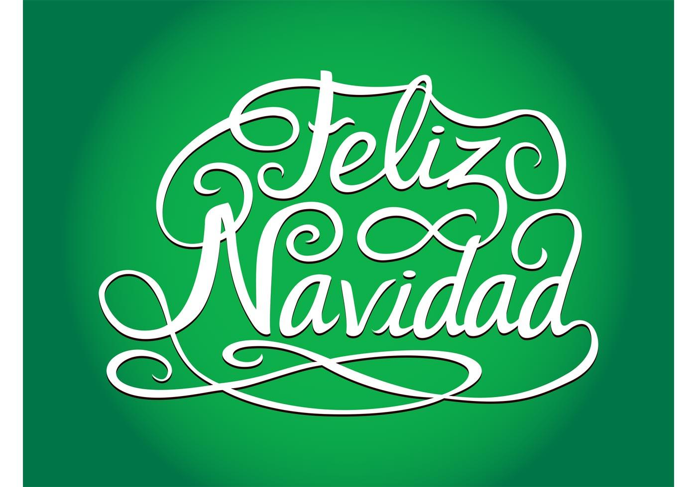 Spanish Christmas Greetings