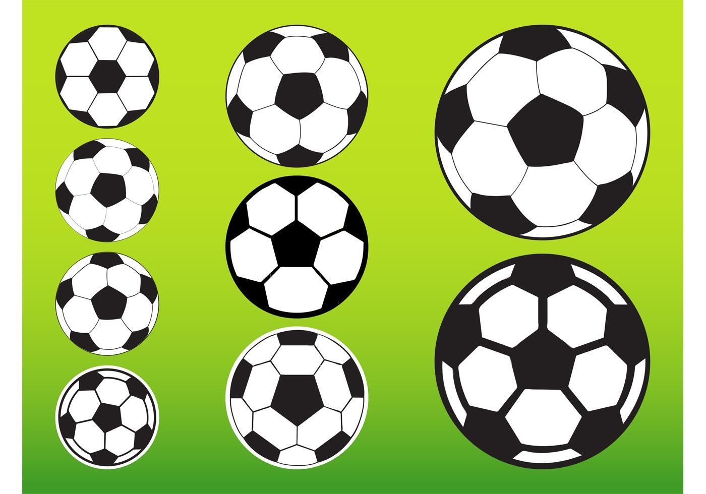 Soccer Balls Pack