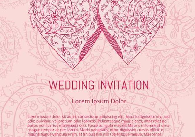 1 Place To Order And Indian Wedding Cards Online From India