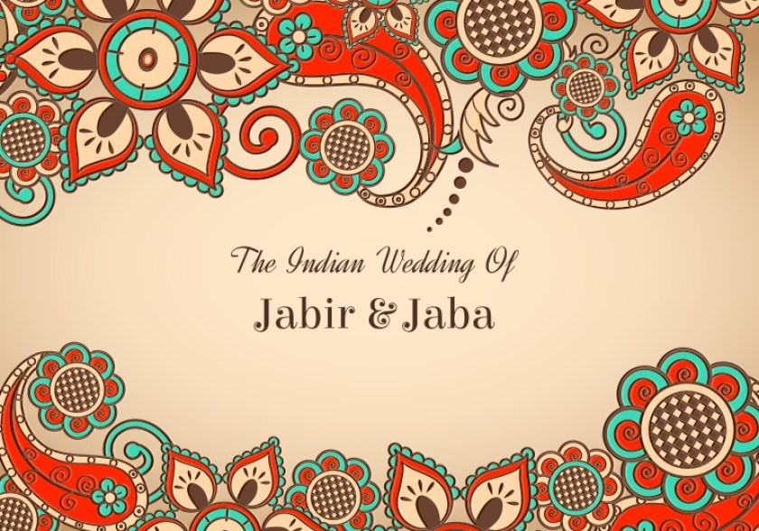 Wedding Invitations Free India Invitation Ideas