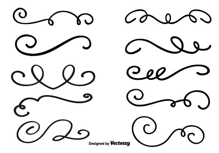 Decorative Page Accents