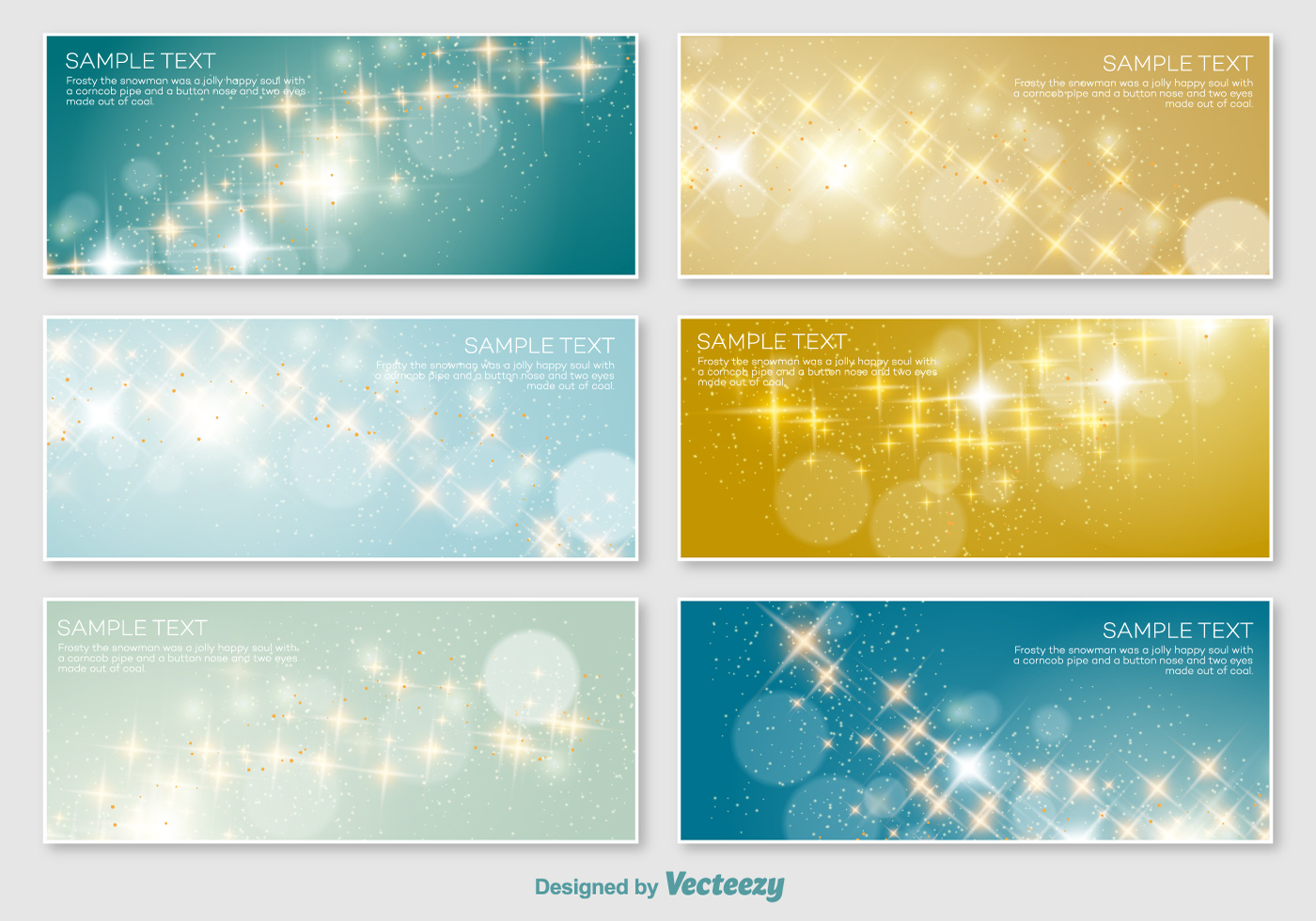 Christmas Background Template Download Free Vector Art