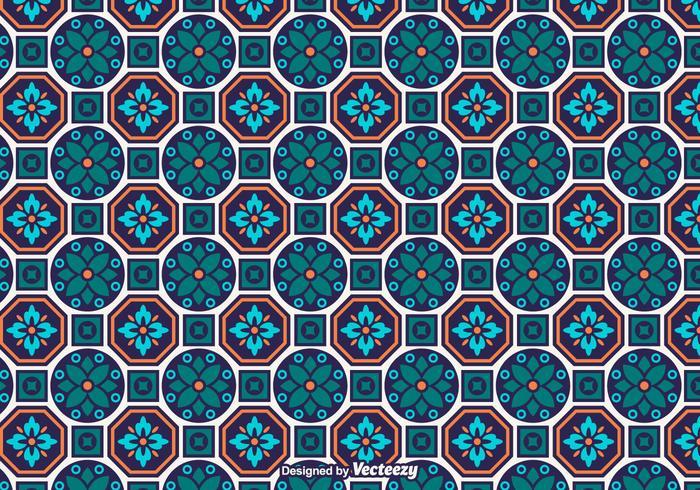 Free Talavera Vector Texture Download Free Vector Art
