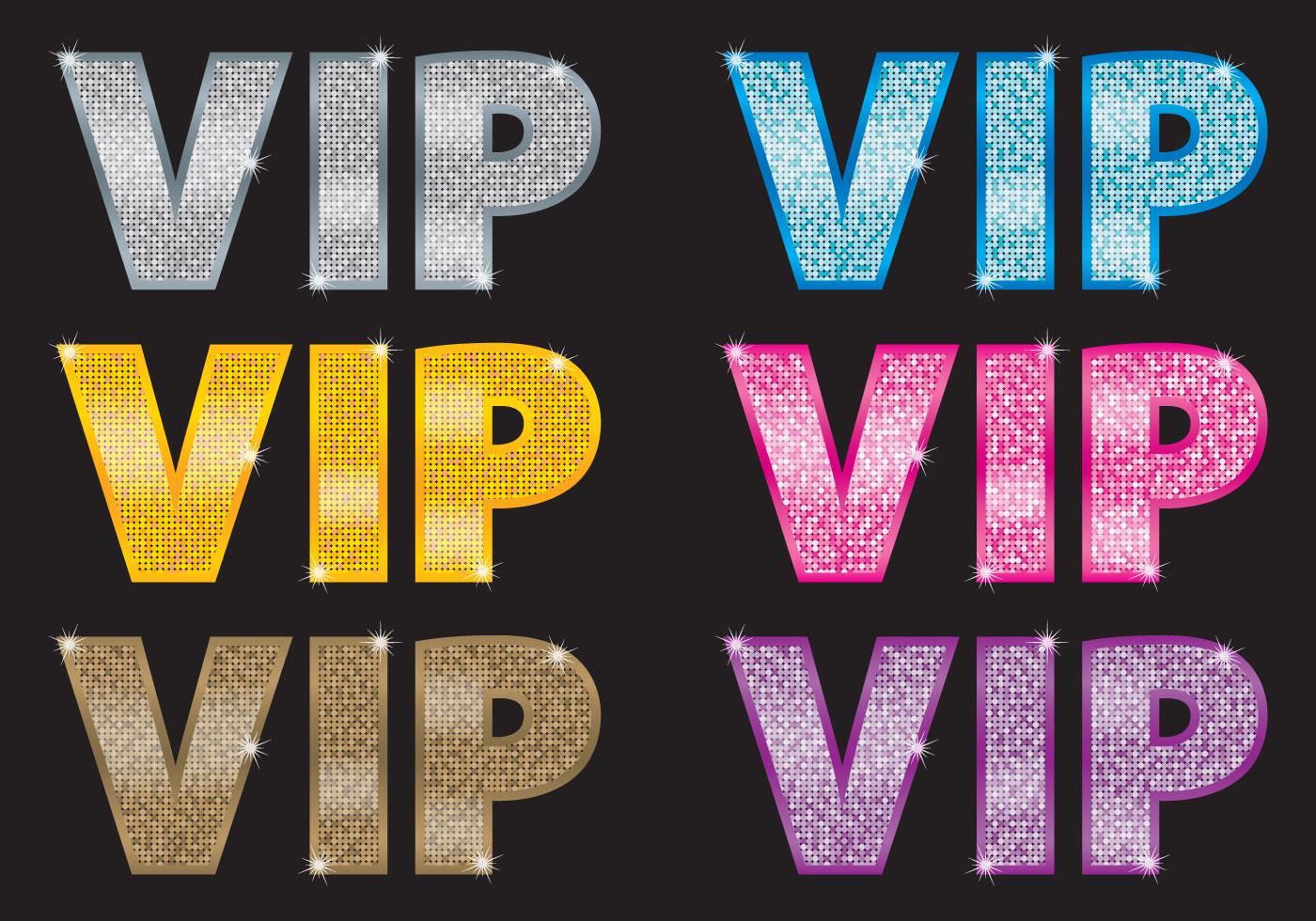 VIP Icon Vectors Download Free Vector Art Stock
