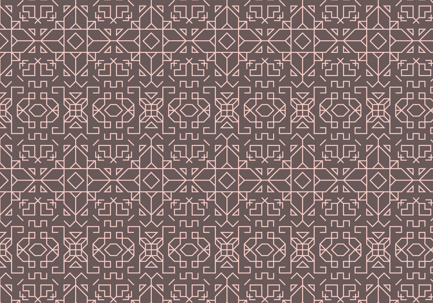 Outline Geometric Pattern Download Free Vectors Clipart