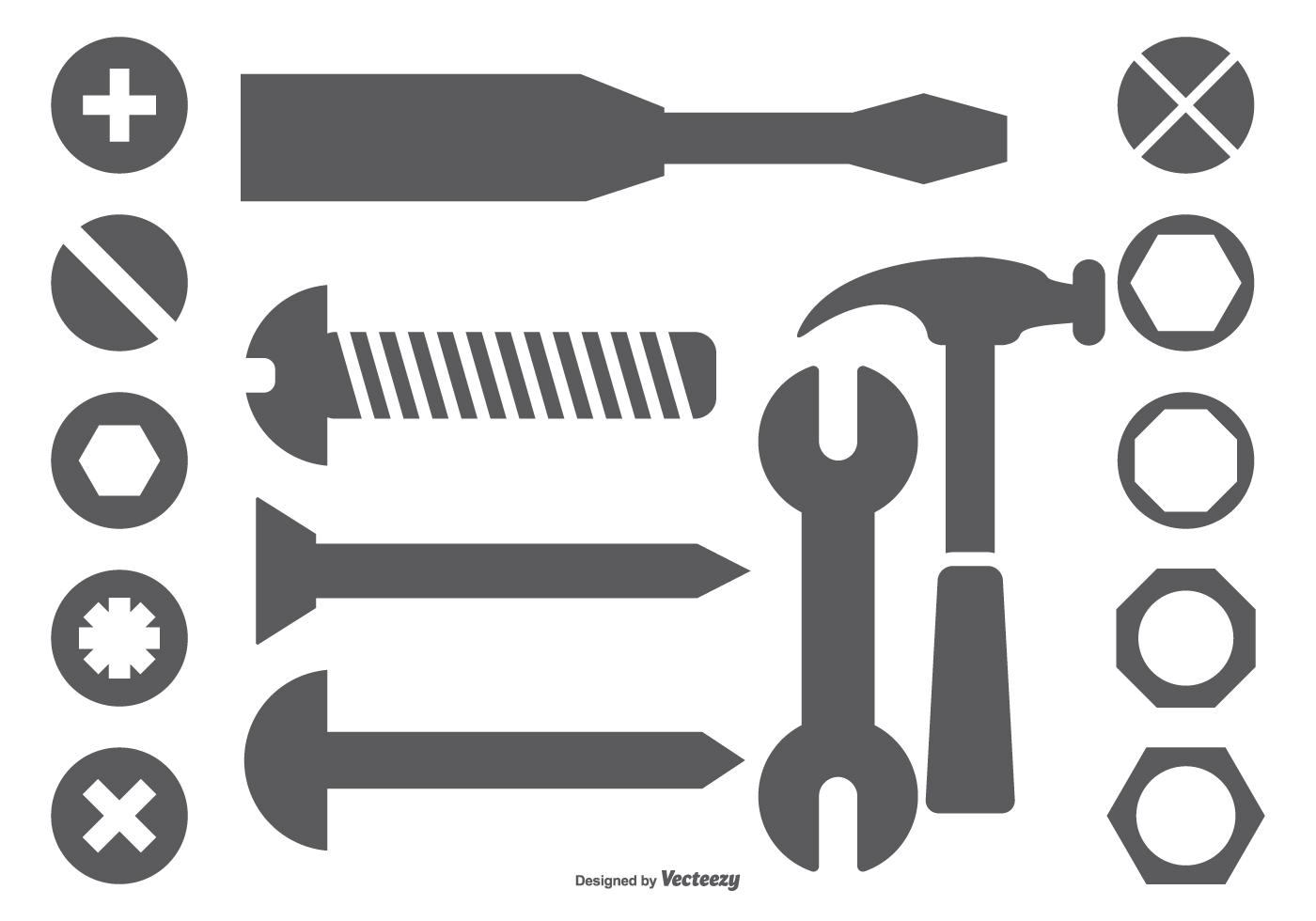 Maintenance Repair Icon