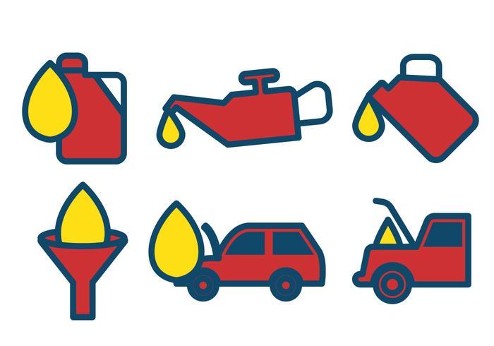 Oil Change Vector Download Free Vectors Clipart