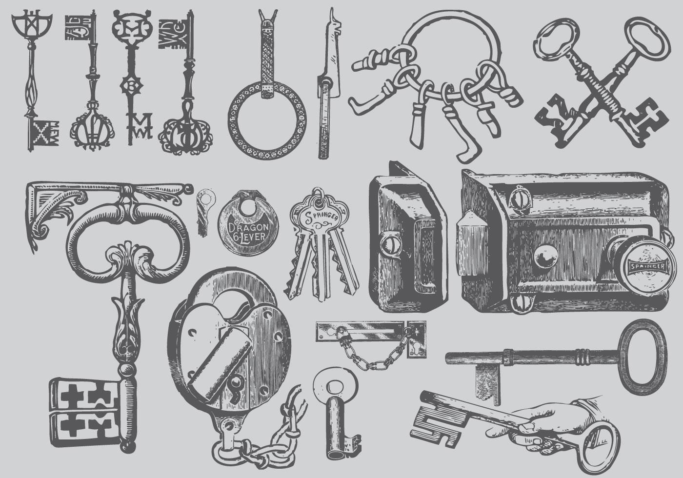 Classics Key Of G