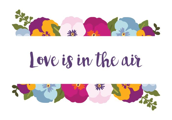 Download Love Is in the Air - Download Free Vectors, Clipart ...