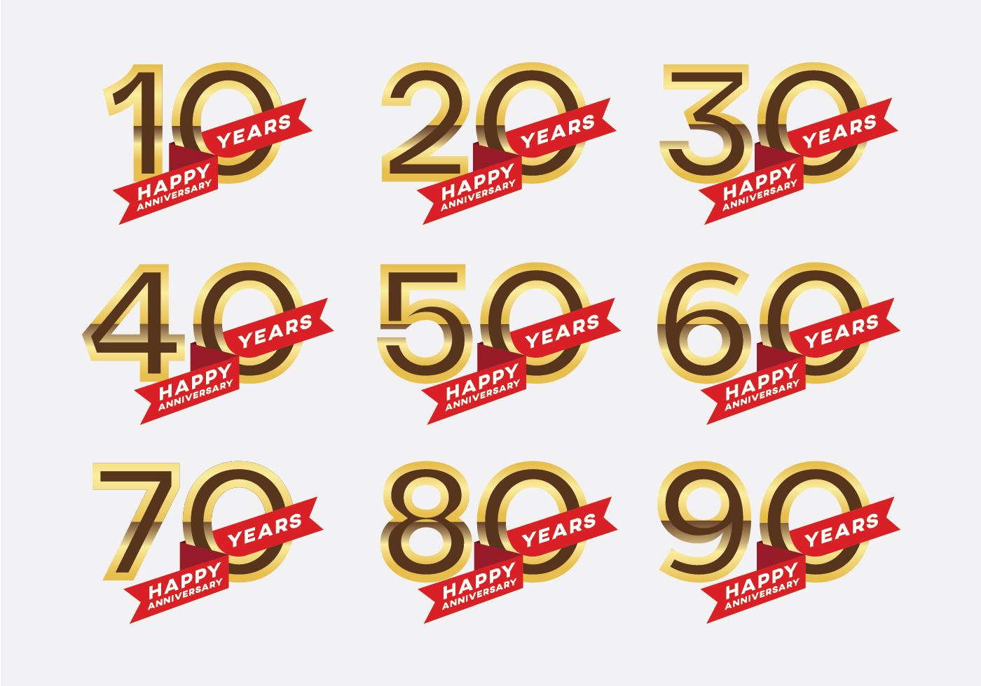 50th Wedding Anniversary Graphics