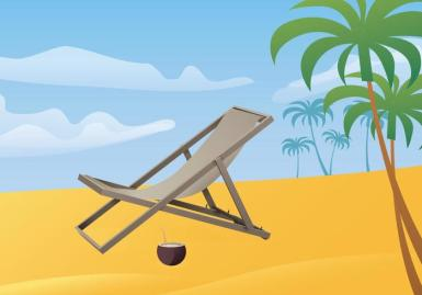Résultats de recherche d'images pour «image chaise longue libre»