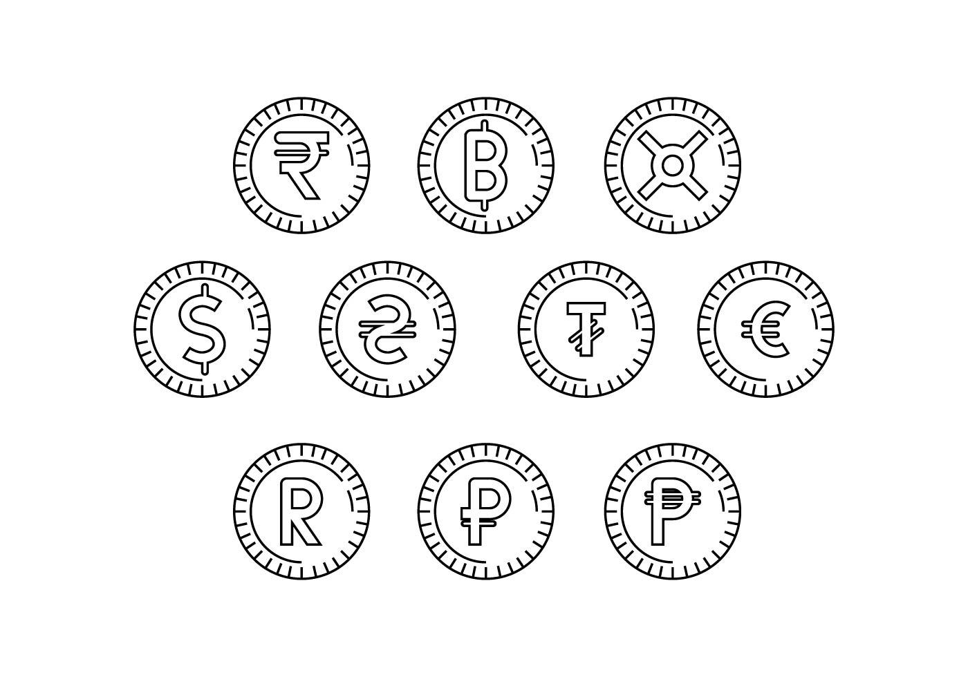 Cvc Coin Chart Examples