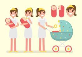 Resultado de imagem para baby sitter