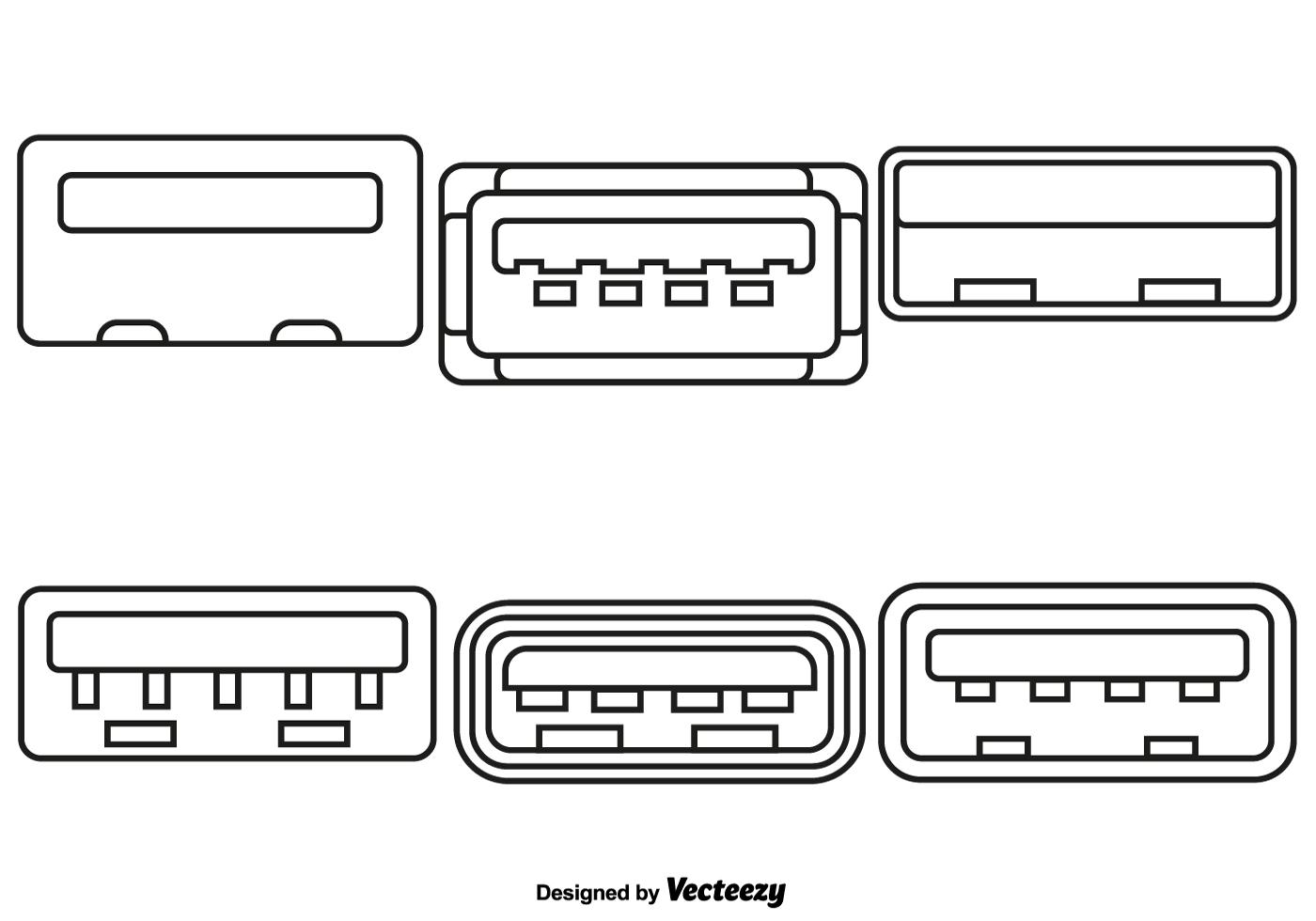 Wiring Diagram For Serial Port