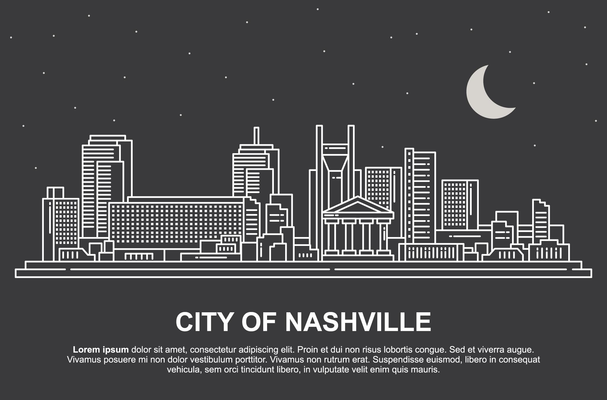 Landscape Design Nashville