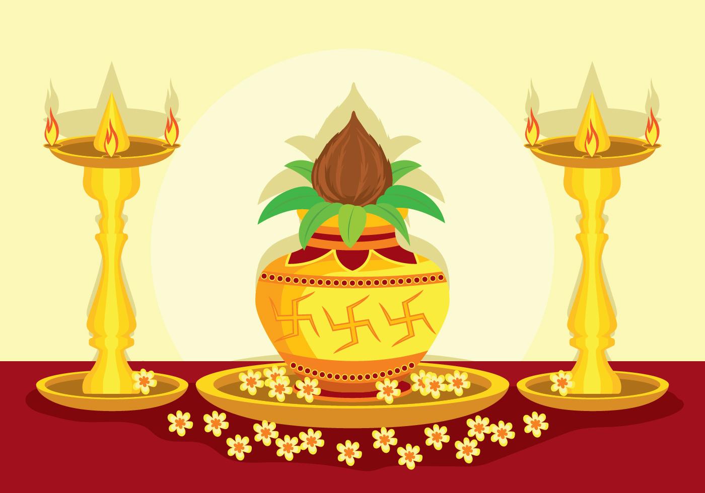 Hindu Card Wedding