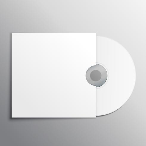 Download cd dvd mockup presentation template - Download Free Vector ...