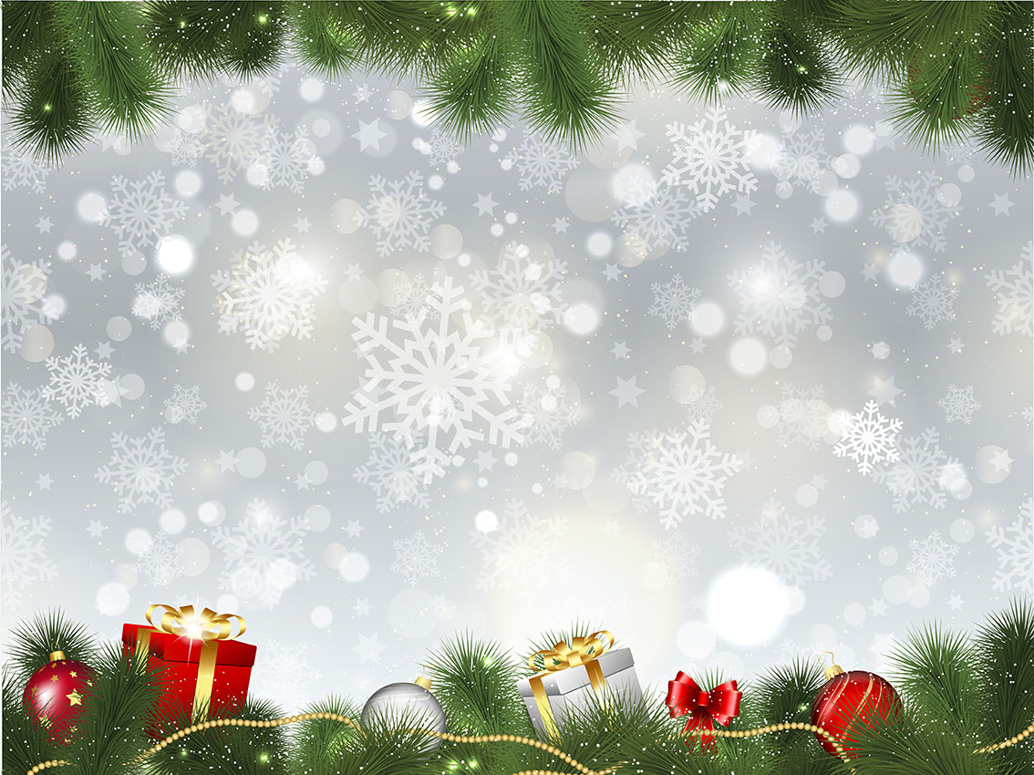 Christmas Background Download Free Vector Art Stock