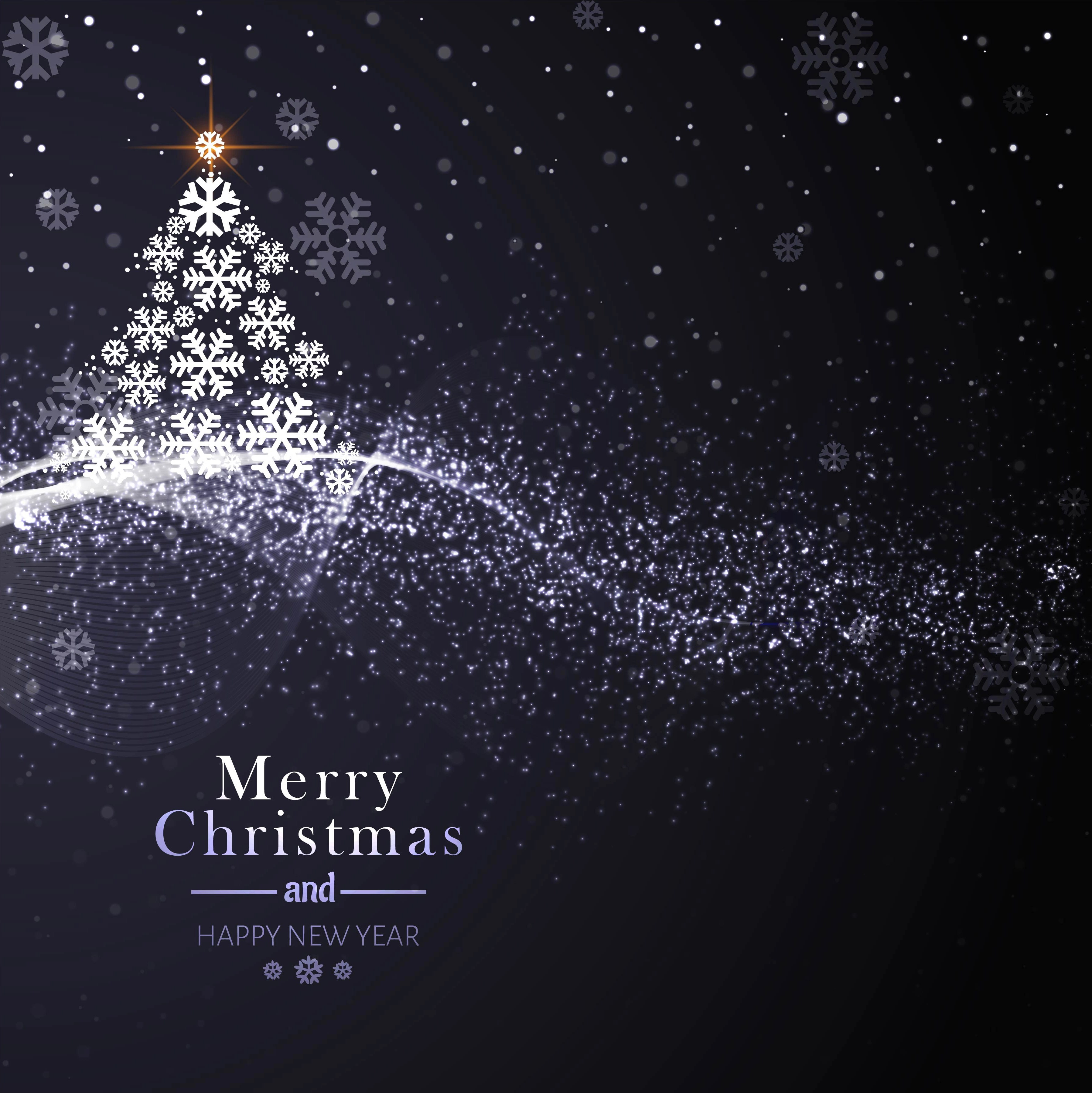We like to hand select the best gifs found on the internets.the tiny gifs can be as old as 1999. Beautiful merry christmas card with tree background 264587 ...