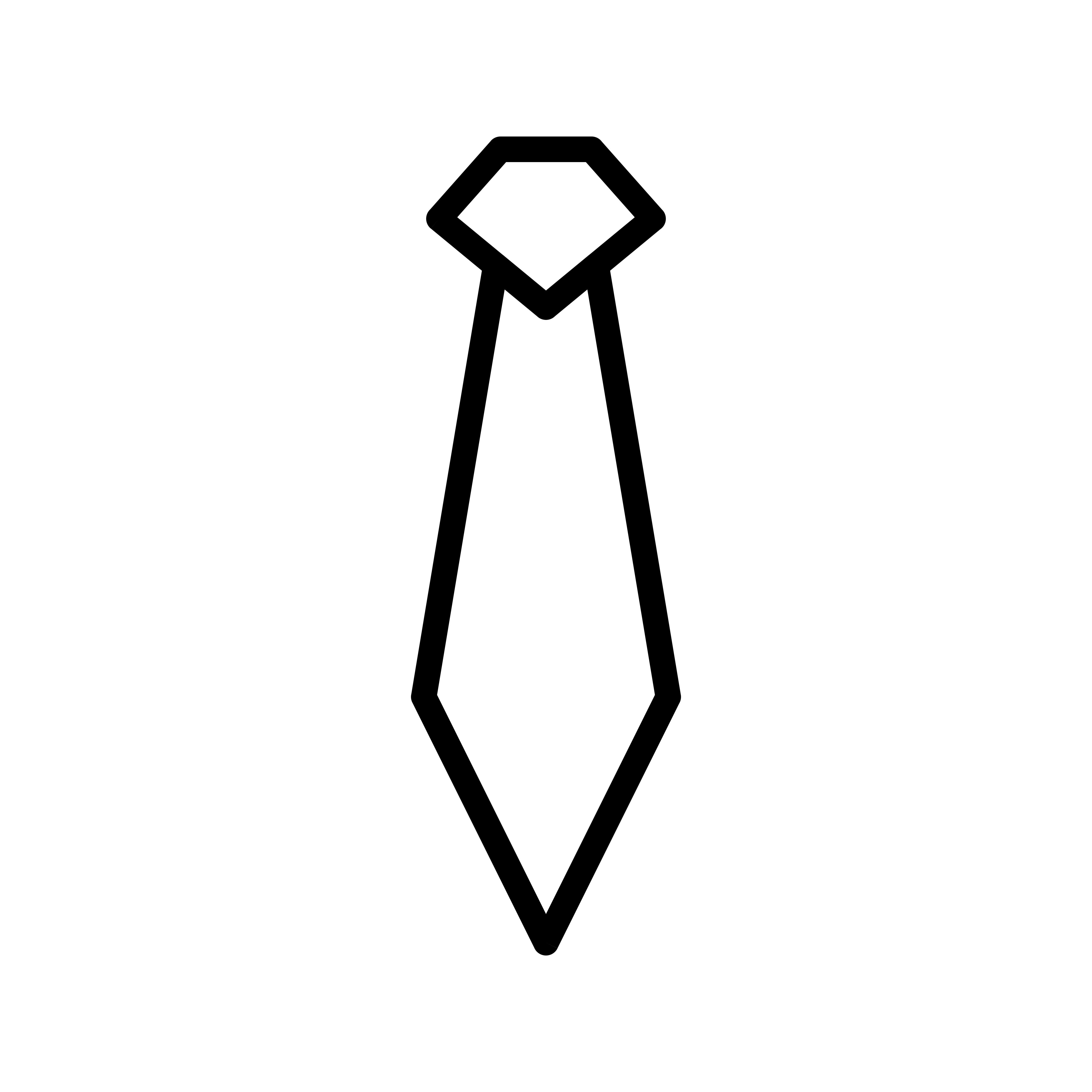 Black Tie Event Free Vector Art