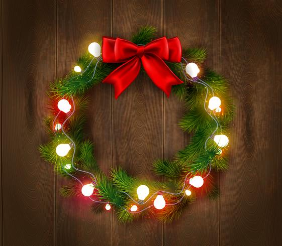 wreath template free # 59