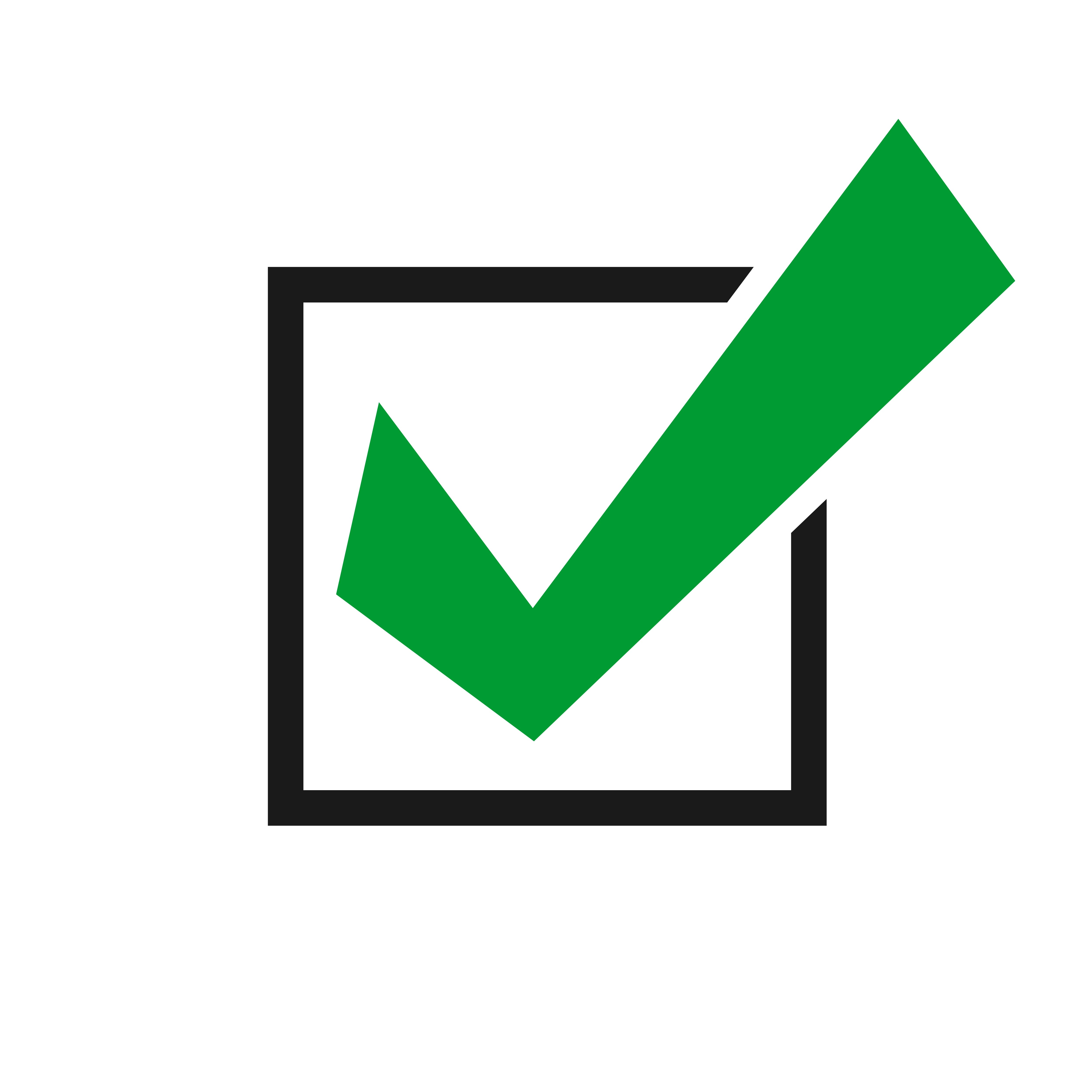 Check Mark Vector Icon - Download Free Vectors, Clipart ... on ✔  id=18826